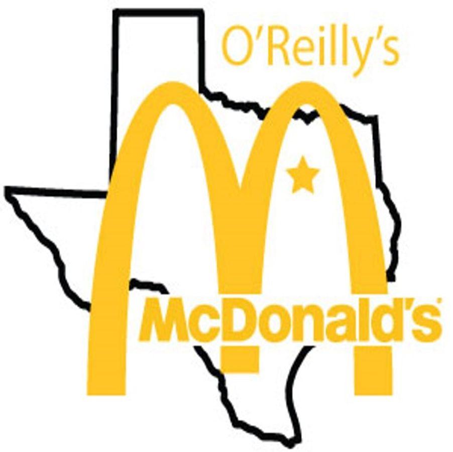 McDonalds Facebook Offer: Allen Americans vs Utah Grizzlies