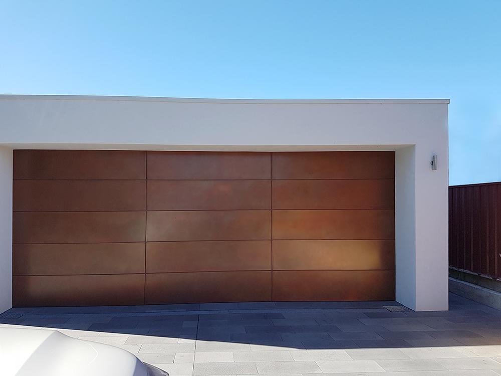 Home Assistant Garage Door State