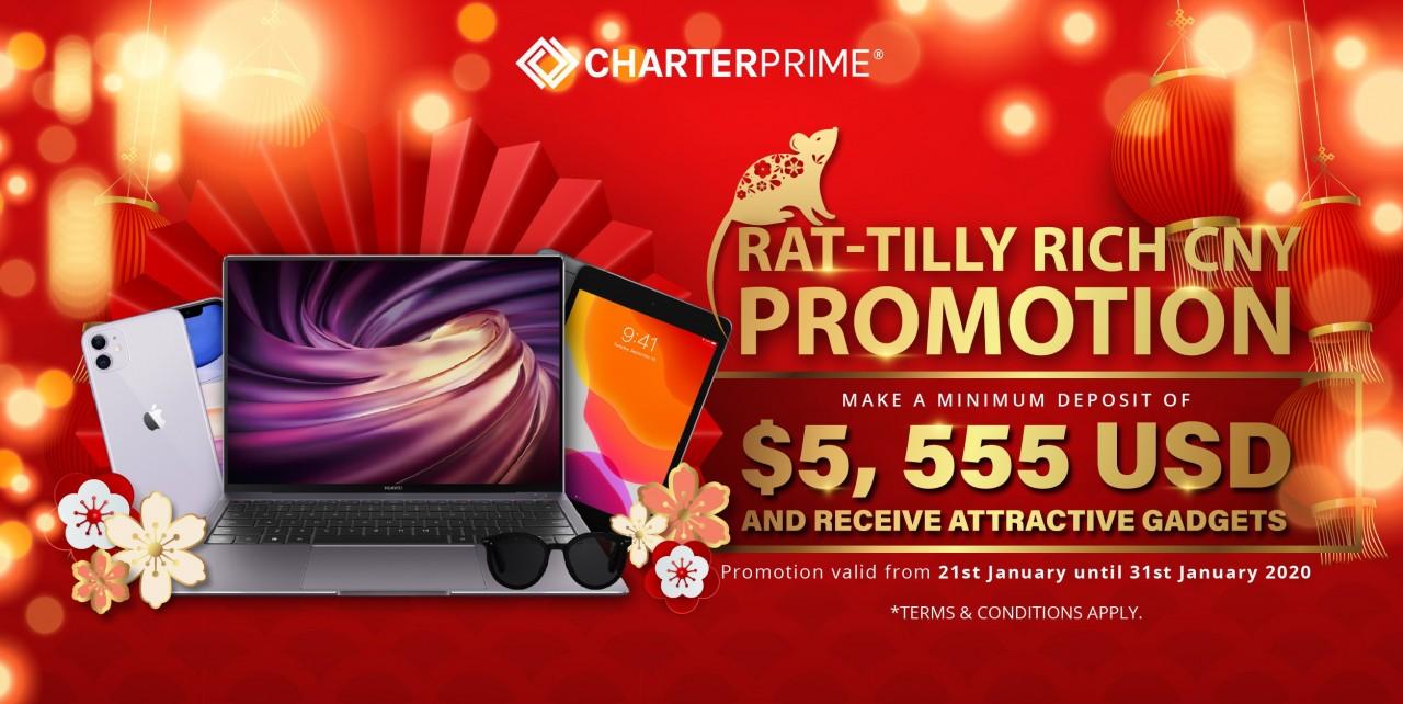 Promotion CNY february 2020 Social Media twitter -01