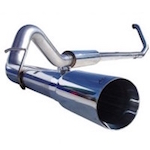 early 1999 exhaust category