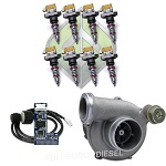 7.3 Powerstroke Turbo and Injectors Package Deals