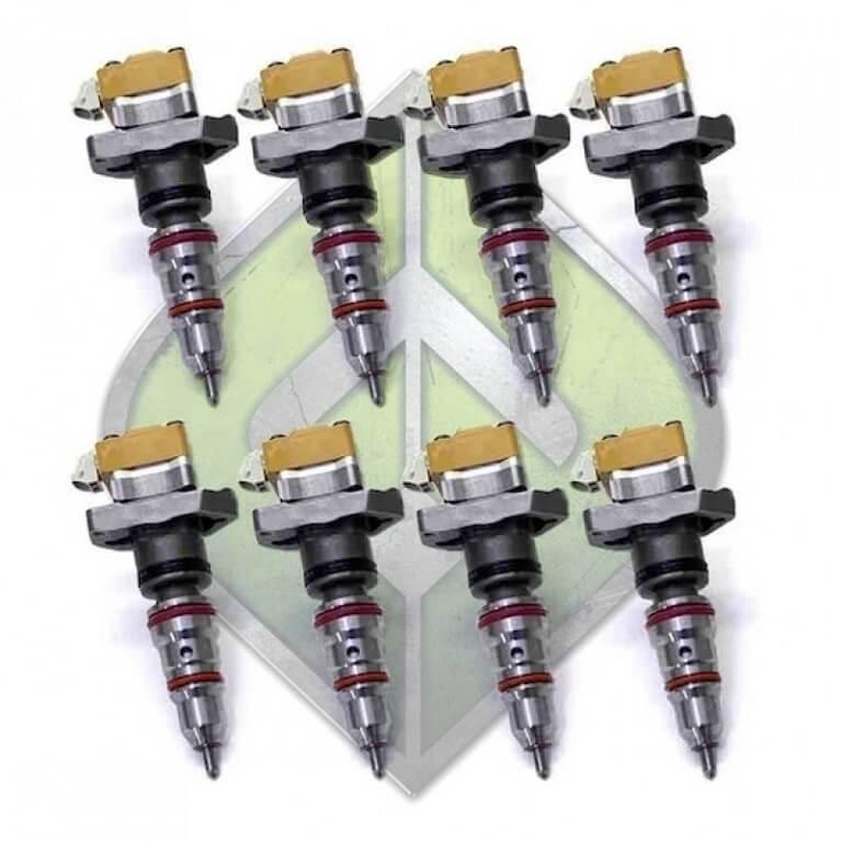 7.3 Powerstroke Injectors