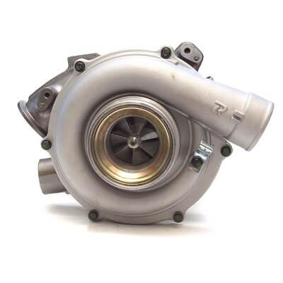 6.0 Powerstroke Turbos
