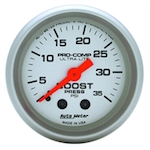 ultra lite gauges