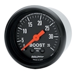 7.3 z series gauges