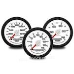 7.3 obs autometer gauges