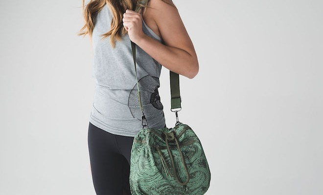 Stylish Gym Bags to Take to Your Next Workout - FabFitFun