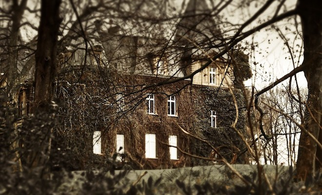 CheapAir's Top Picks: Haunted Hotels for a Spooky Holiday | CheapAir