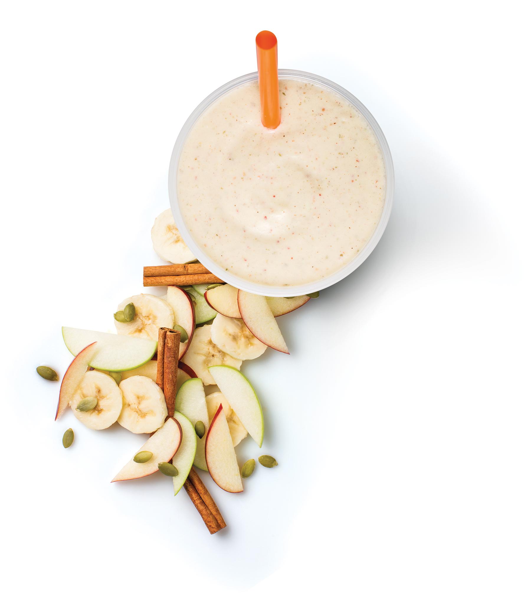 white-smoothie