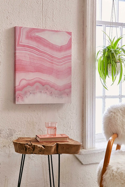 Discover How Millennial Pink Will Make Any Space Chic - RE/MAX ...