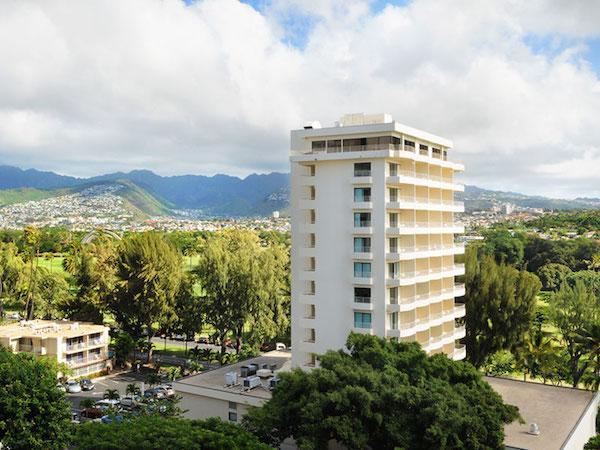 Lotus Honolulu