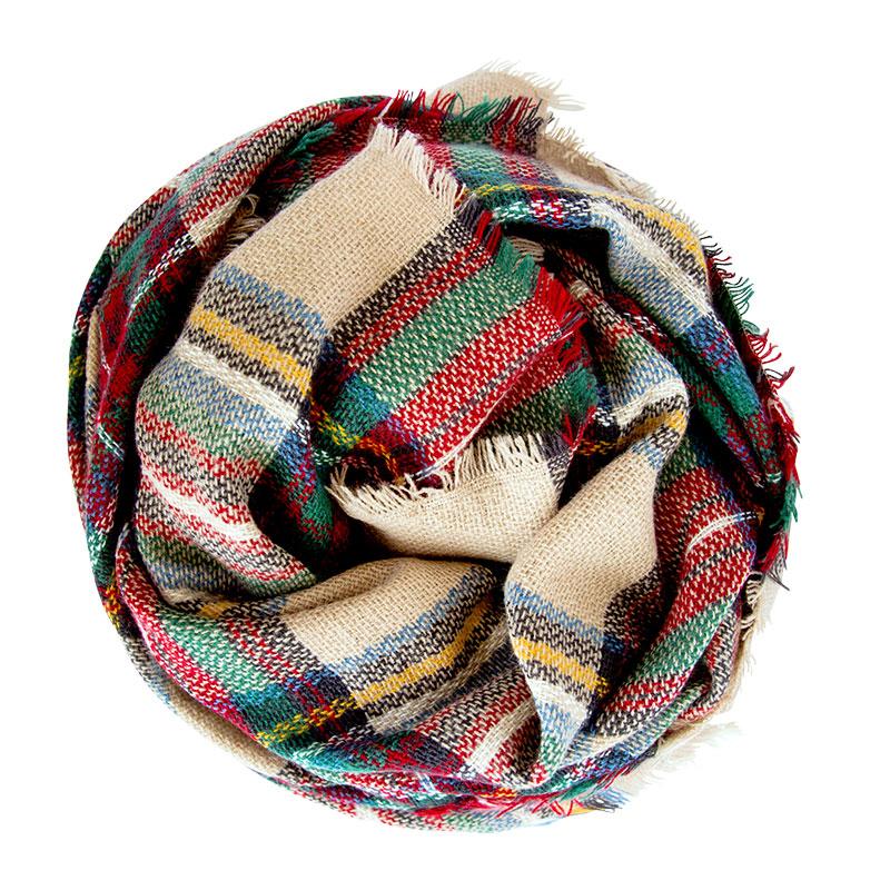 redcarf