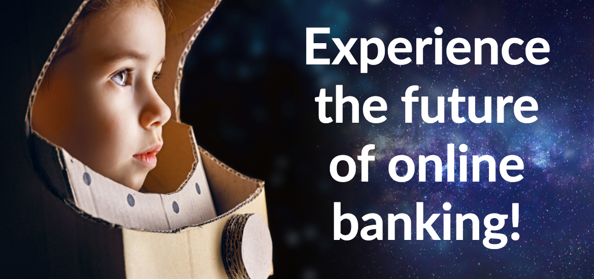 New Online Banking is here! Click here for more information.