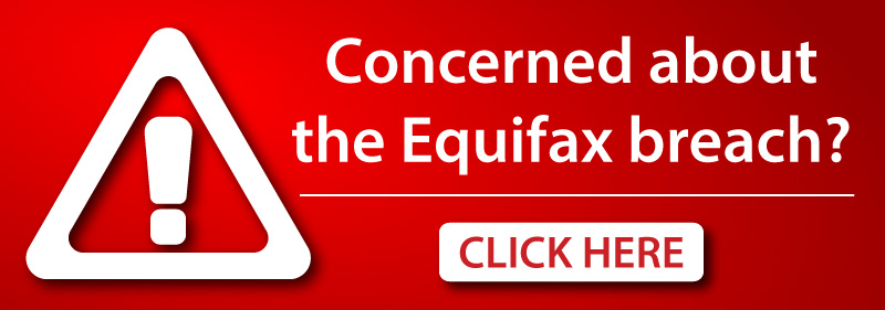 Concerned about the equifax breach?