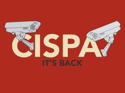 CISPA regresa