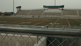 High school football field thumbnail
