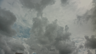Whispy clouds float by in a timelapse thumbnail