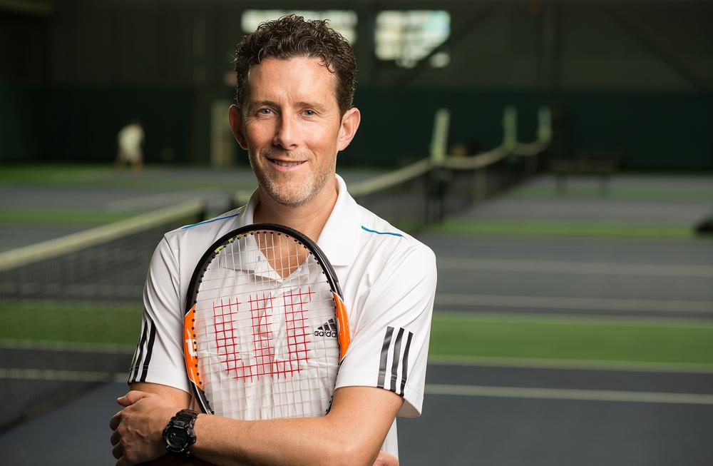 Vancouver Sports Portraits