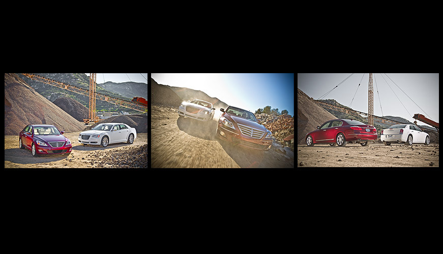 Automotive Photography Evan Klein Motor Trend