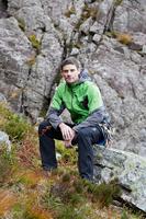 Brian Bathhurst - Glencoe Mountain Rescue