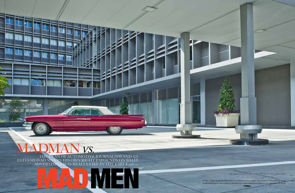 Automotive Photography Evan Klein mad-men-1-jpg