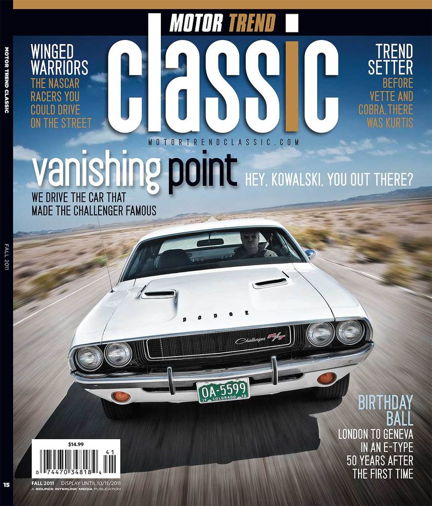 Automotive Photography Evan Klein vanishing-point-cover-jpg