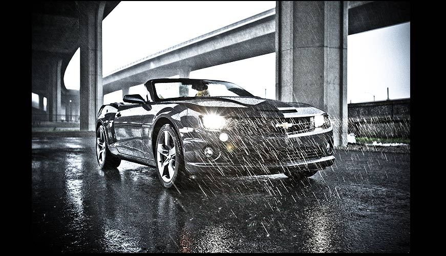 Automotive Photography Evan Klein camrain-jpg