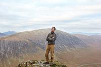 Andy Nelson - Glencoe Mountain Rescue