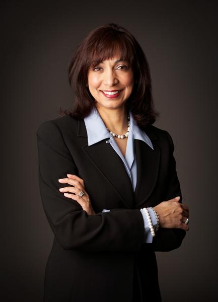Accenture Vancouver, Executive Portrait
