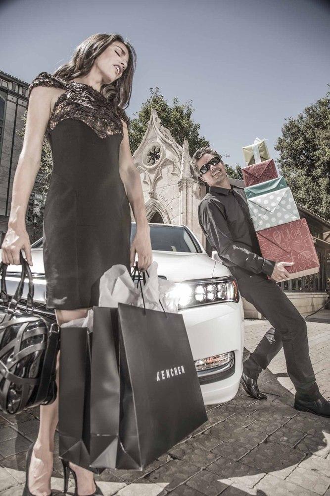 Acura RLX San Jose