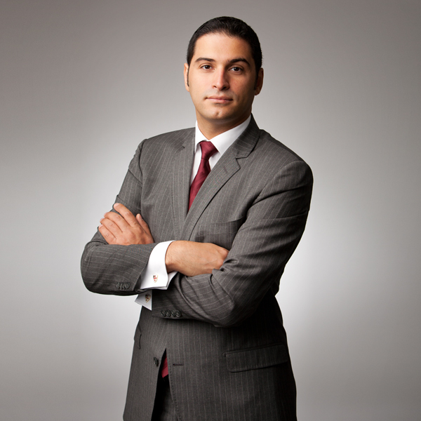 corporate photography For Financial Professionals