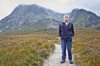 John Greive - Glencoe Mountain Rescue