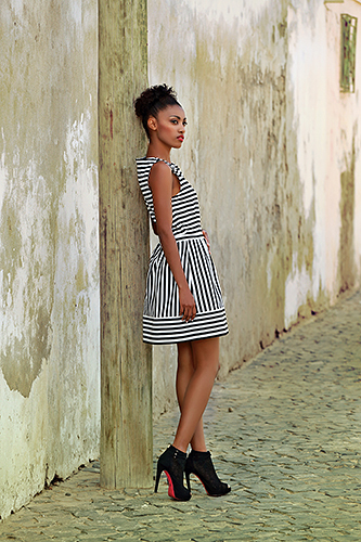 Cabo Verde 2013, Besson Chaussures 2014 Campaign
