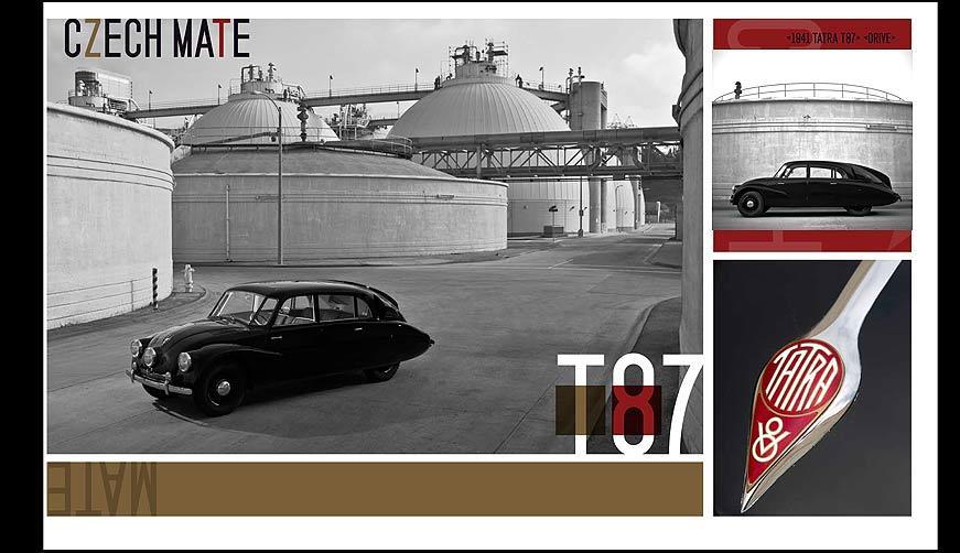 Automotive Photography Evan Klein tatra-jpg