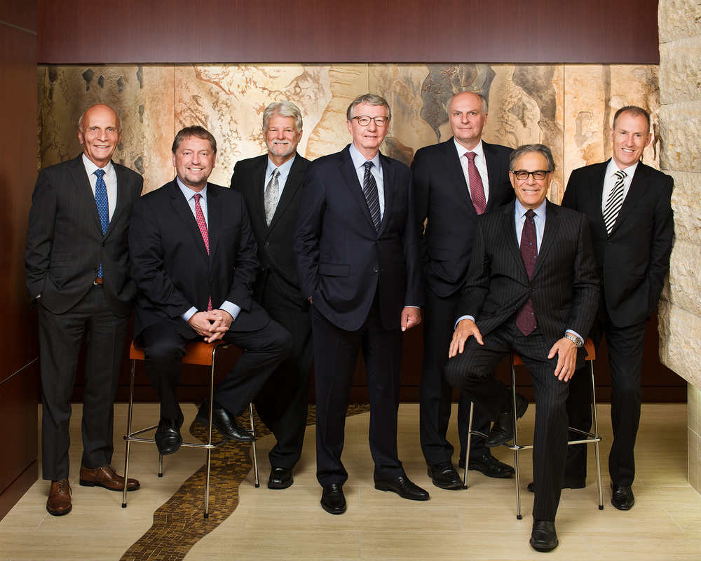 board of directors for Eldorado Gold