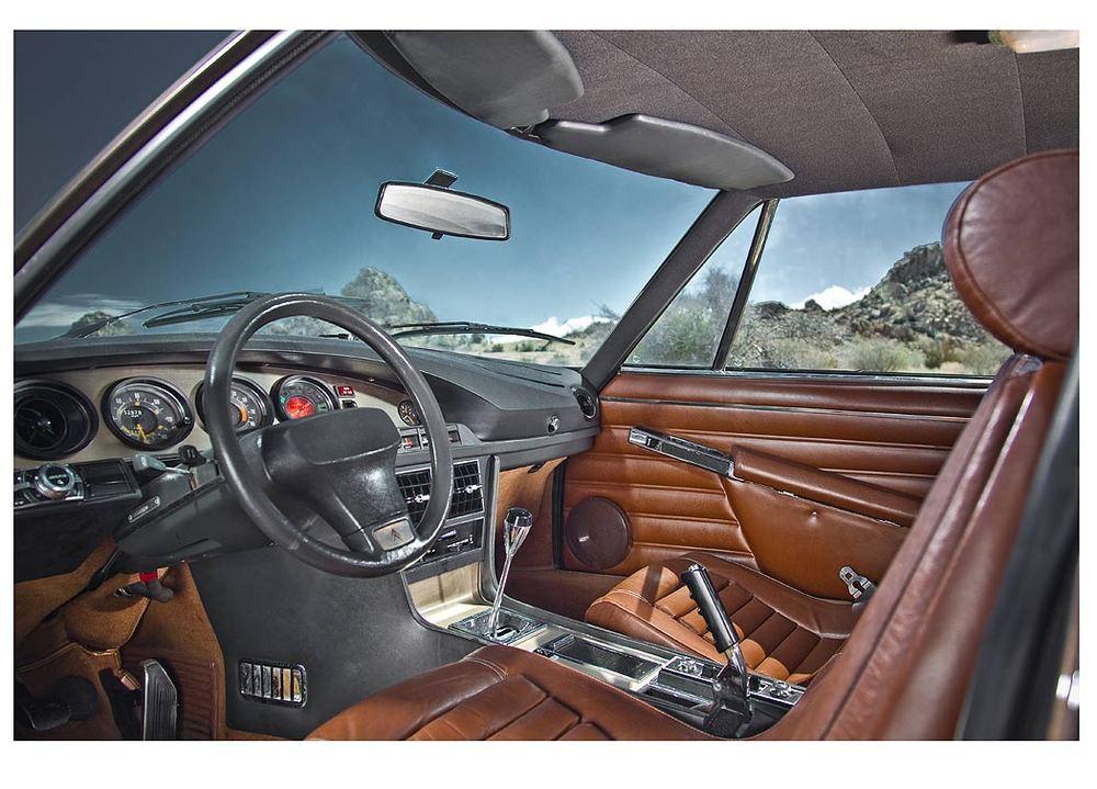 Automotive Photography Evan Klein Citroen 2