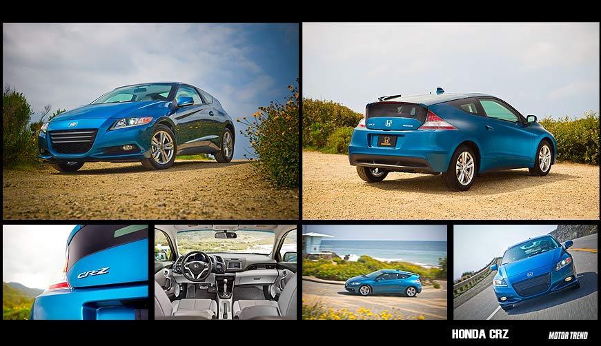 Automotive Photography Evan Klein honda-crz-jpg