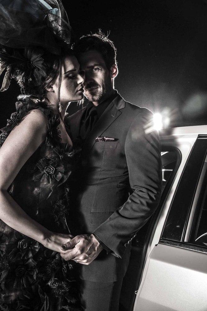 Acura RLX La Jolla