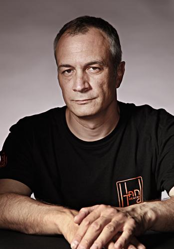 Ivomir Ignatov