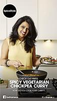 JCDecaux - Curry Week Priti_Shah