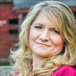 Rebecca Whitman Koford
