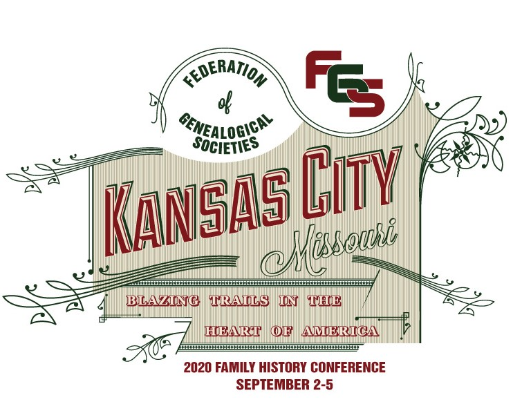 FGS Family History Conference 2020
