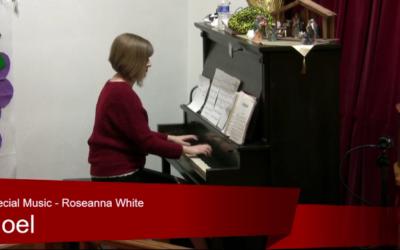 Christmas Eve – Special Music (Roseanna M. White, Noel)