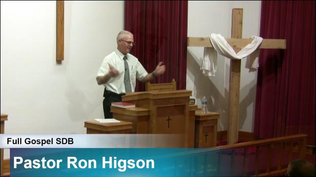 "Sermon – ""Process"""