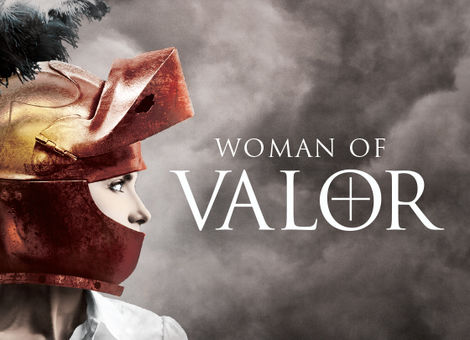 Woman of Valor - Waxhaw