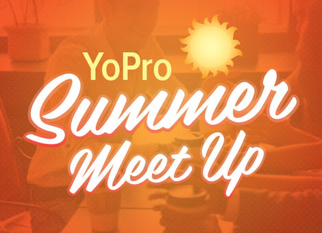YoPro Meet Up - Ballantyne