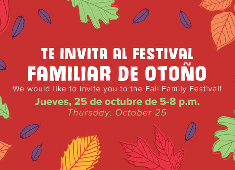 Fall Fiesta