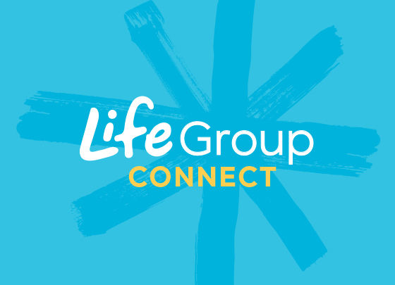 Life Group Connect  – South Park (Couples)