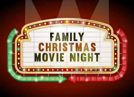 Fort Mill Family Movie Night