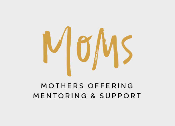 MOMS: Mothers Offering Mentoring and Support